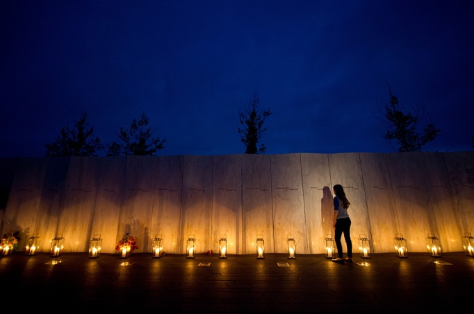 Flight 93 National Memorial Visitor Center Complex