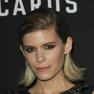 Kate Mara gives major spoiler to