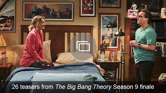 tbbt season 9 teasers slideshow