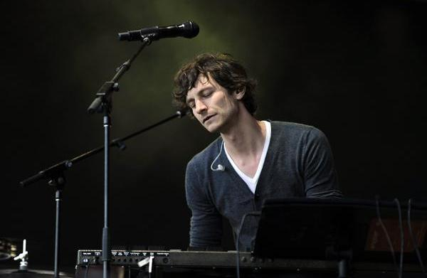 Canadian band's Gotye cover becomes a