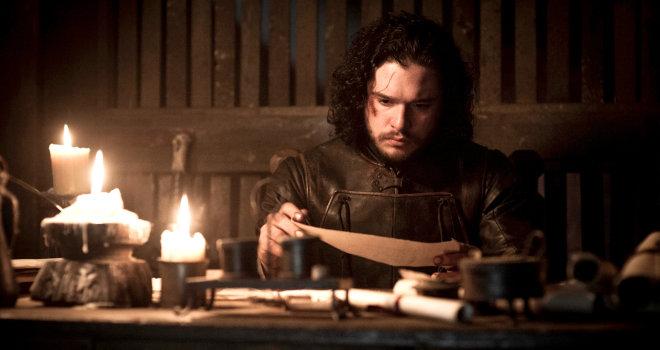 If Season 6 'Game of Thrones'