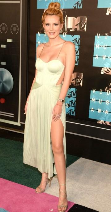 Bella Thorne 2015 VMAs