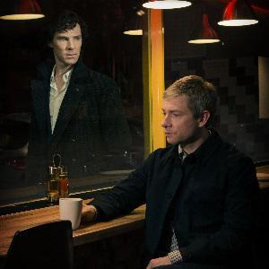 VIDEO: New Sherlock promo takes to