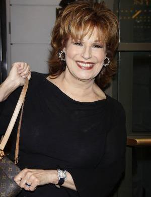 Joy Behar wanted her in-laws dead