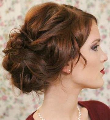 Best Pinterest hairstyles for date night