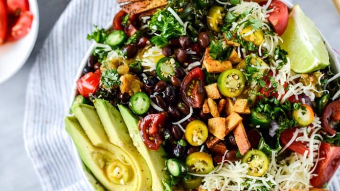 Taco Tuesday: 20 zesty salads to