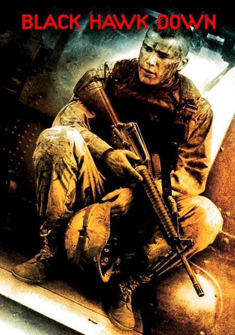 'Black Hawk Down'