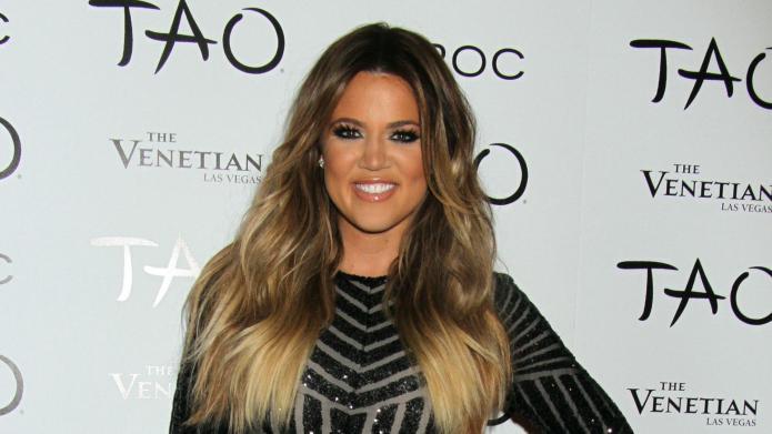 Sans husband, Khloé Kardashian is still