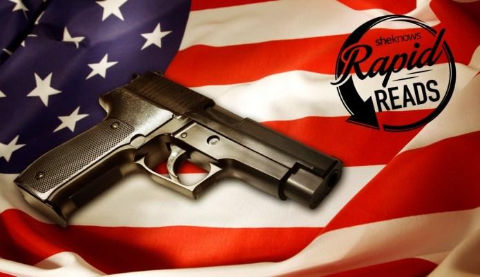 Obama unveils executive actions on gun