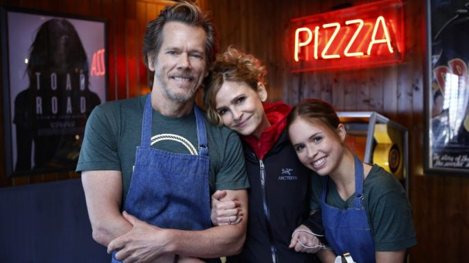 Mother/Daughter Duos in Film: Kyra Sedgwick & Sosie Bacon