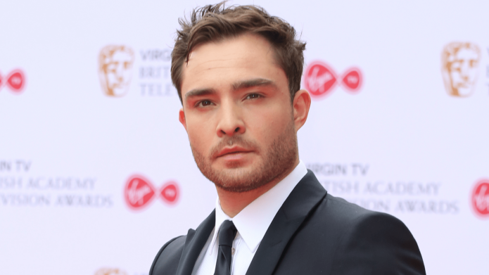 Ed Westwick Is Not Here For