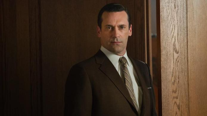 Mad Men's Jon Hamm finally explains