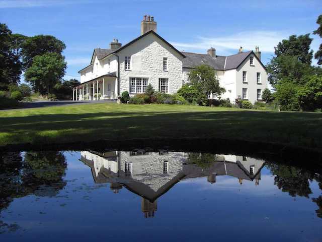 Photo of Plas Dinas Country House