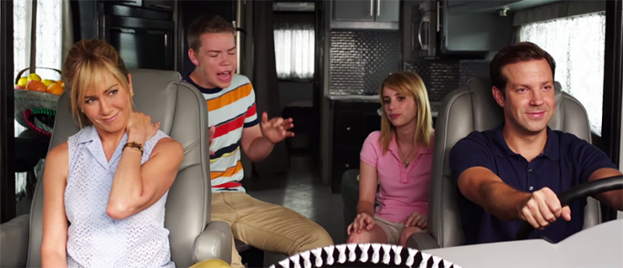 We're The Millers still