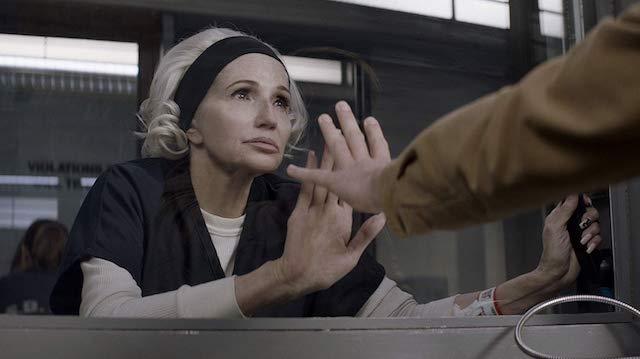 Still of Ellen Barkin in 'Animal Kingdom'