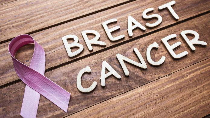 2 Women share: The breast cancer
