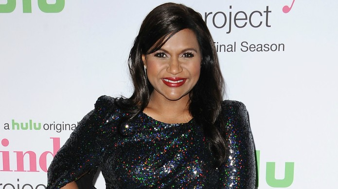 Mindy Kaling Proves Jimmy Fallon Is