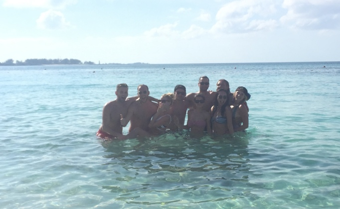 #RichKids of Beverly Hills in the Bahamas