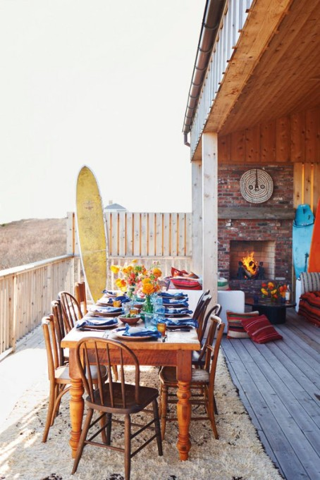 Montauk summer home