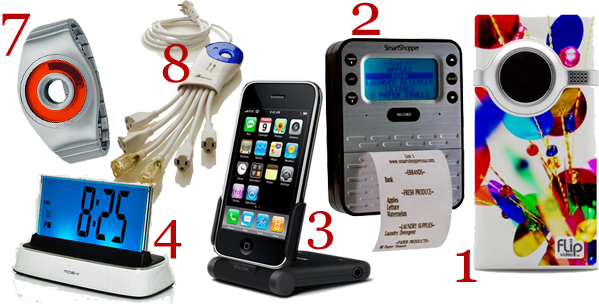 Tech gifts and gadgets