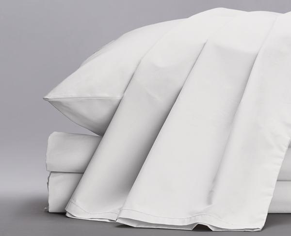 SOL Organics percale organic sheets