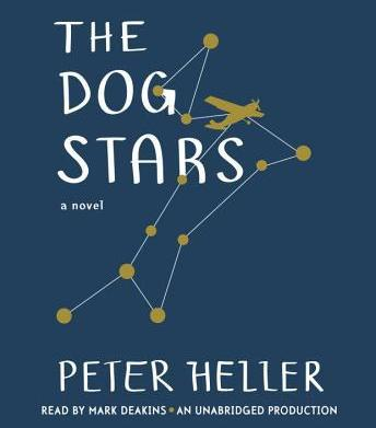 Listen up: The Dog Stars by