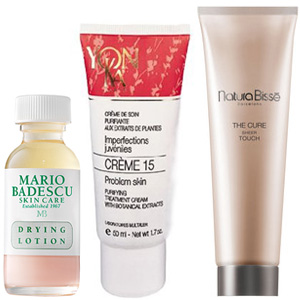 Holland Roden's product picks