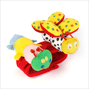 Teether Tops | Sheknows.com