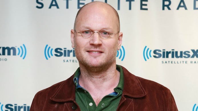 Augusten Burroughs explains why sex is