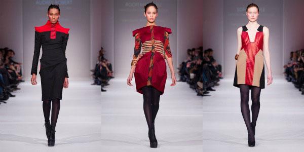 Telio - Montreal Fashion Week