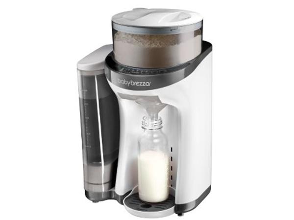 formula mixer