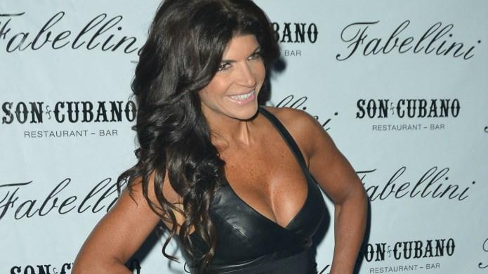 Teresa Giudice's making big changes in