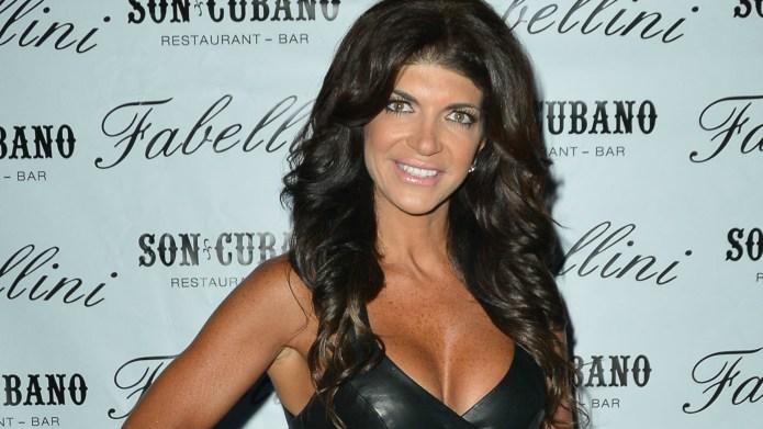 Teresa Giudice reportedly has a new
