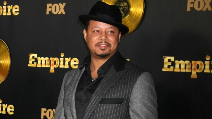 Terrence Howard's ex-wife is allegedly threatening