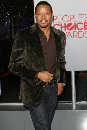 Terrence Howard talks Red Tails inspiration