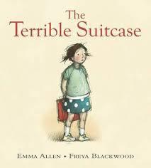 The Terrible Suitcase by Emma Allen | Sheknows.com.au