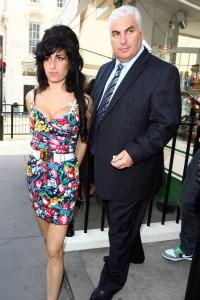 Amy Winehouse charity back on after