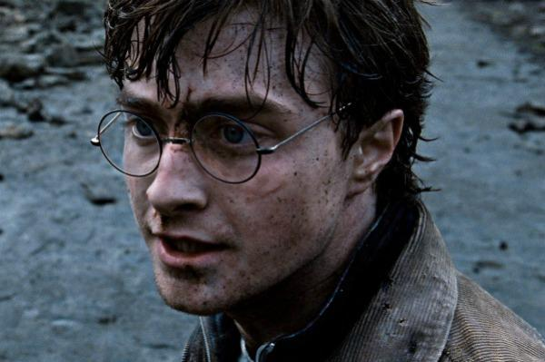 Harry Potter DVDs being pulled from