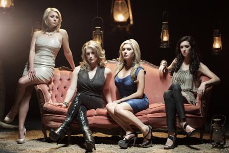 Texas Women -- Season 2