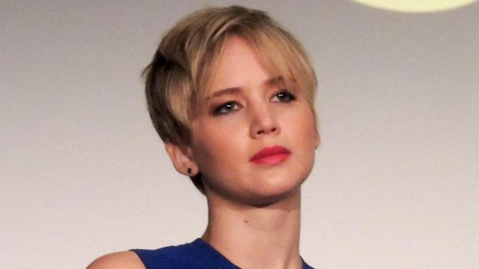 Sorry, SAG Awards: Jennifer Lawrence has