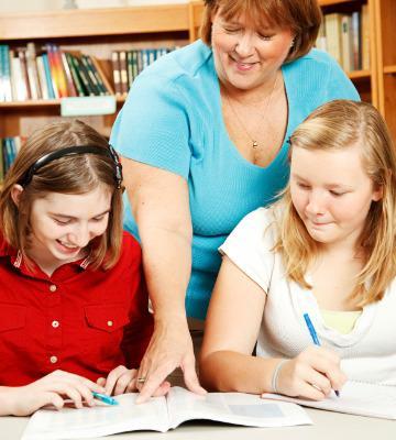 High-impact after-school activities