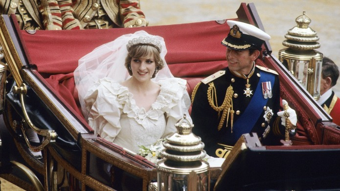 Charles and Diana's Relationship Was Riddled