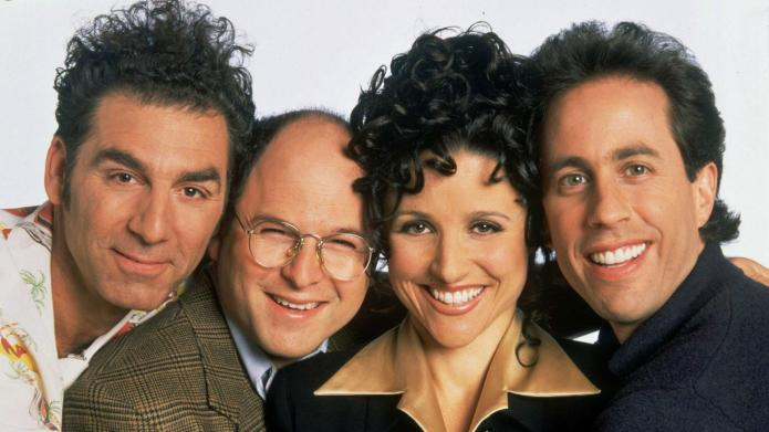 10 Tricks Seinfeld taught us about