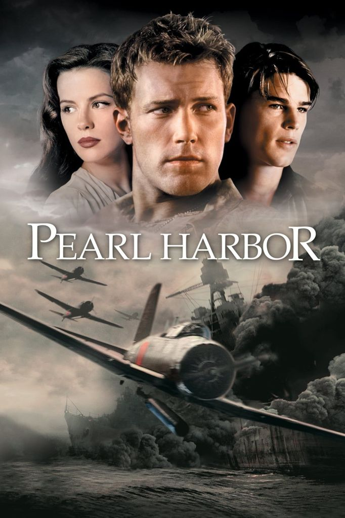 'Pearl Harbor'