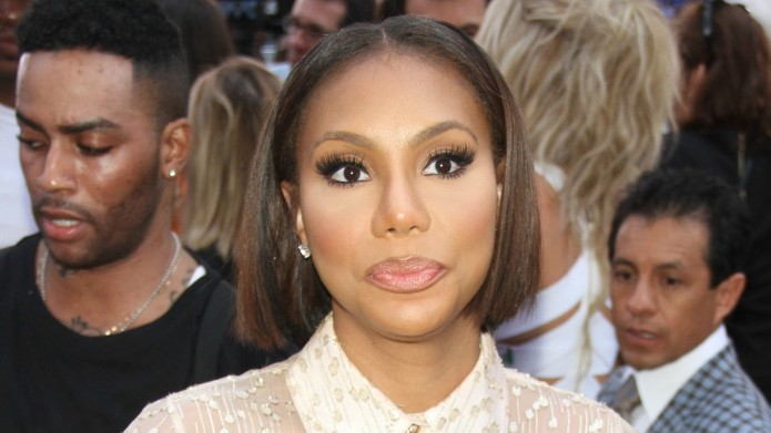 Tamar Braxton's DWTS chances could be