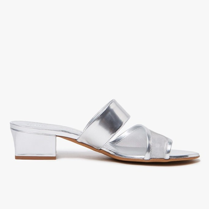 The Best Mule Shoe For Summer 2017: Gray Matters Lara Mules | Summer 2017 Accessories