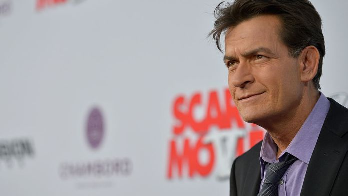 Charlie Sheen's HIV reveal doesn't make