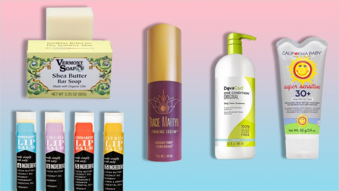 The 50 best clean beauty products