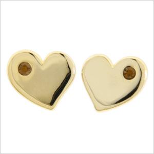 L'amour Fou Stud Earring