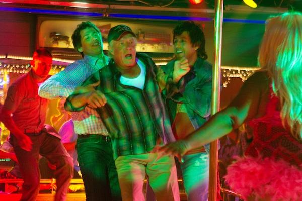 That's My Boy strip club